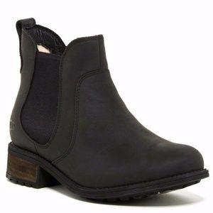 UGG Australia Bonham  Black 1006040 Boots